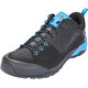 Salomon M's X Alp SPRY Shoes Black/Magnet/Hawaiian Surf